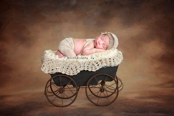 Digital Backdrop Background Stroller Newborn Boy Girl Or