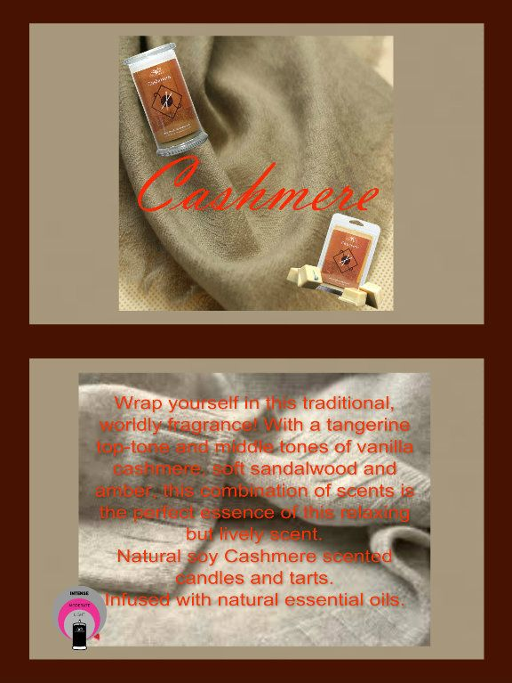 Also coming 1/27/15...Cashmere www.jewelryincandles.com/store/kikis_store