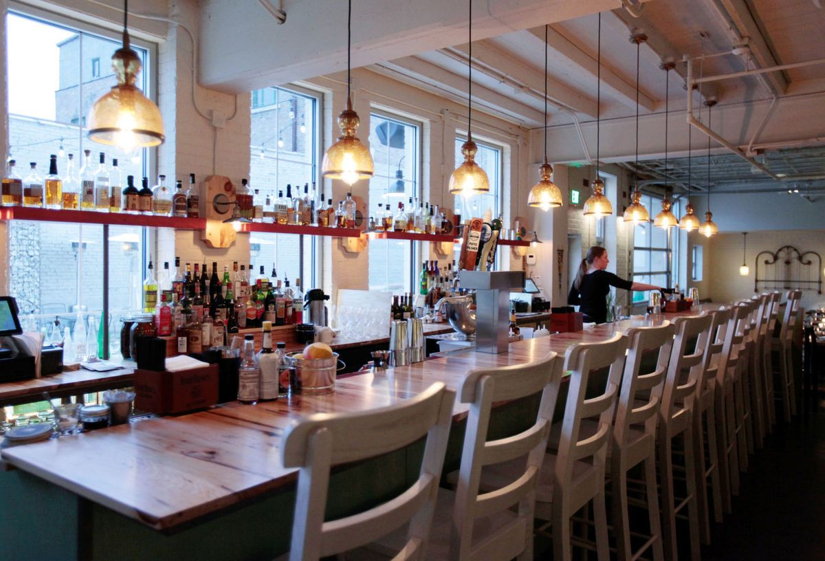 Julep bar (copy) Restaurant, Home decor, Madison