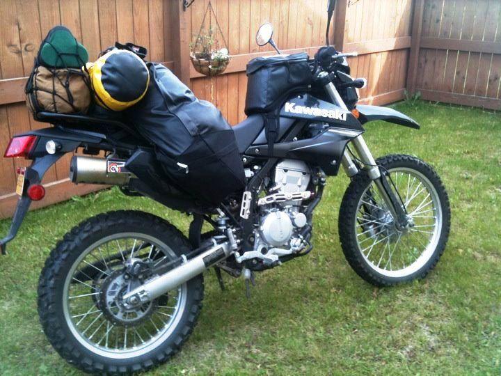 2014 Xt250 Custom Google Search Chop Shop Motorcycle