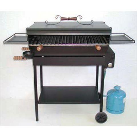 Papillon BARBECUE GAS PROFESSION - http://www.bricoprice.it/shop/shop/arredo-giardino/papillon-barbecue-gas-profession/