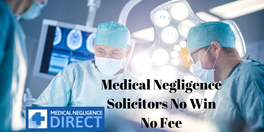 No Win No Fee Explained In 2020 Medical Claims Negligence Medical