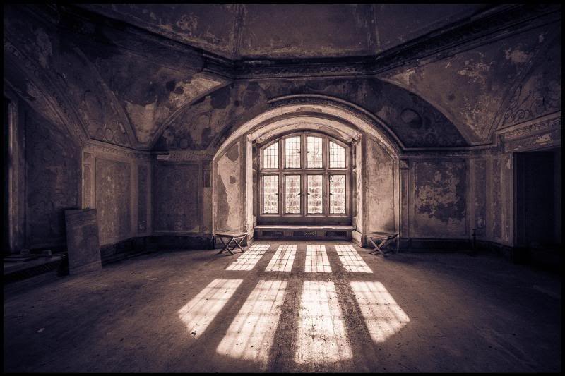 Great Tew Manor, UK