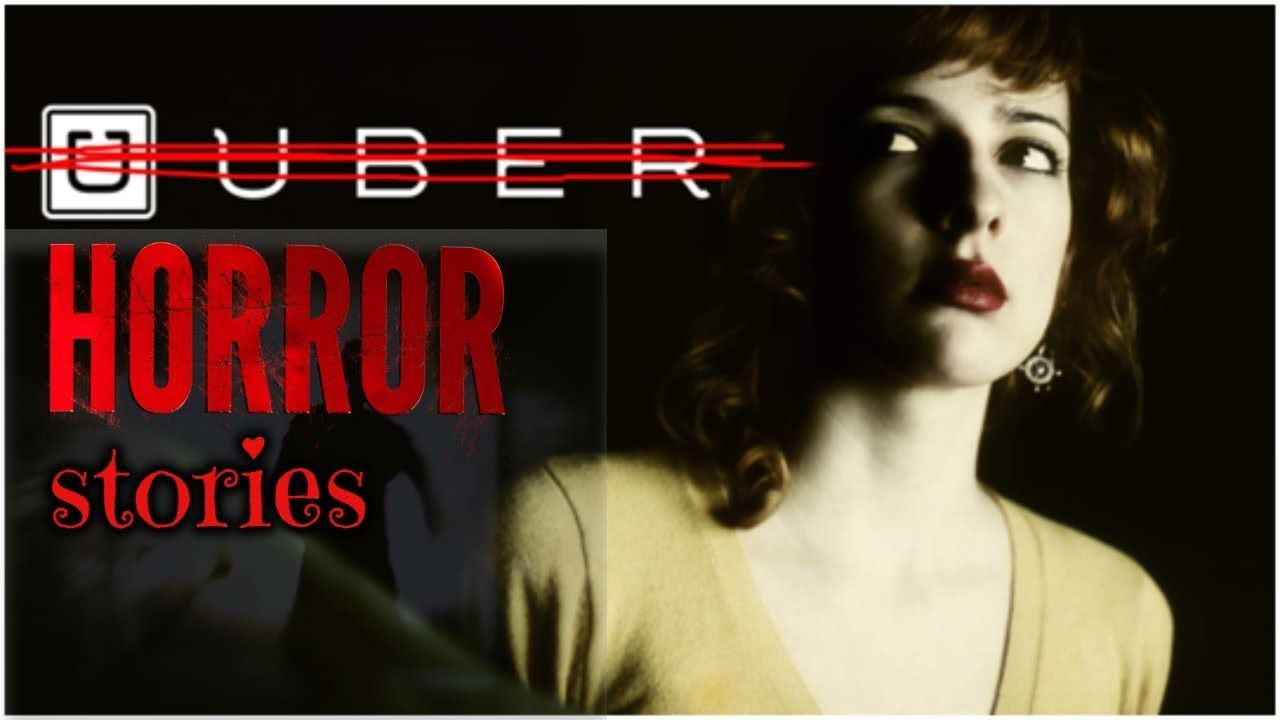 Pin on trye scary horror stories