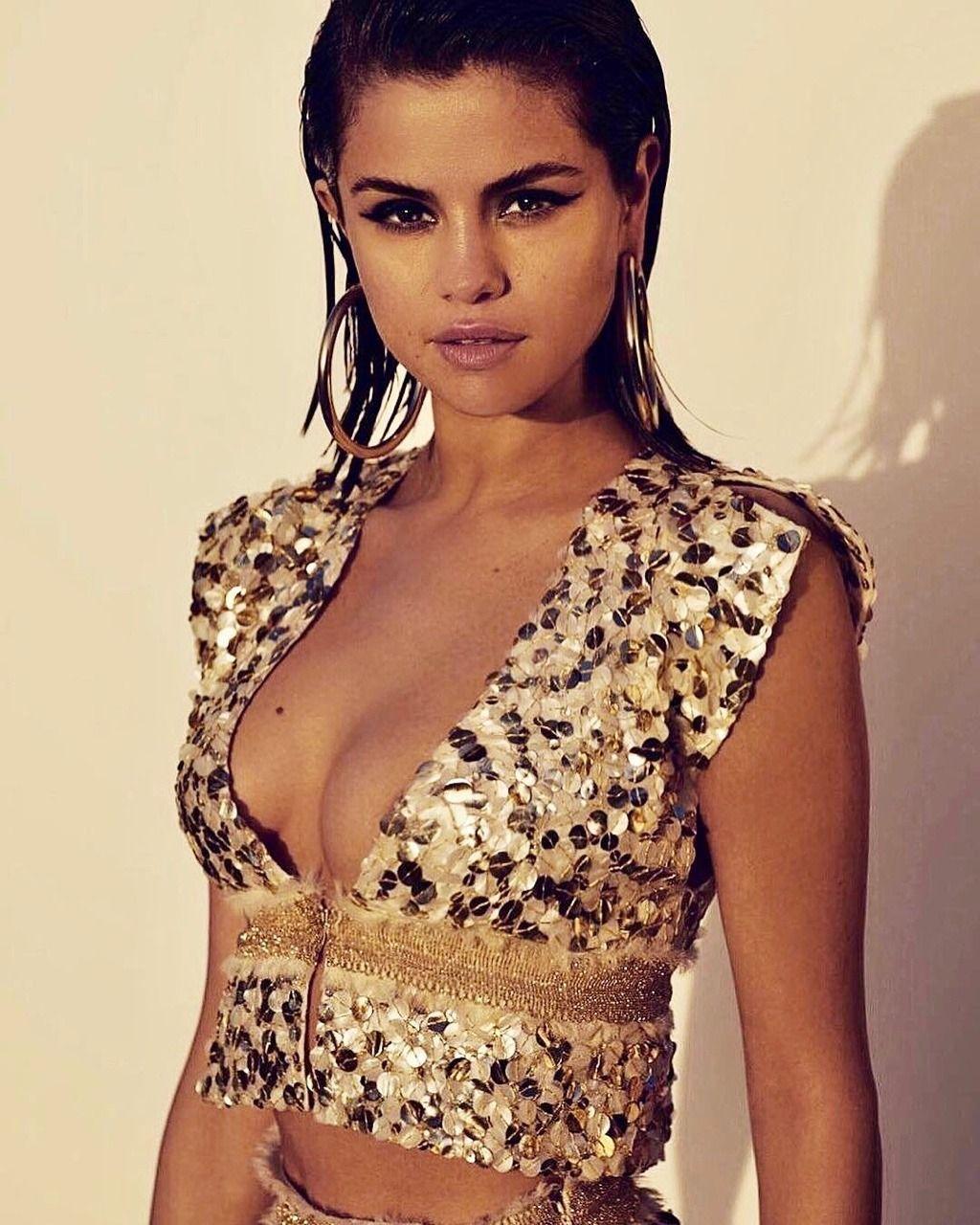 Selena Gomez porno kanal