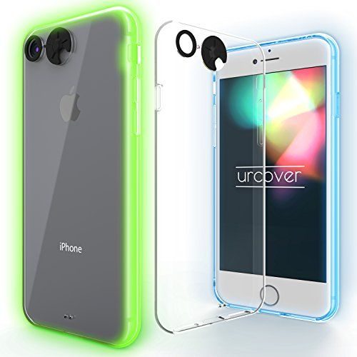 coque lumiere iphone 5