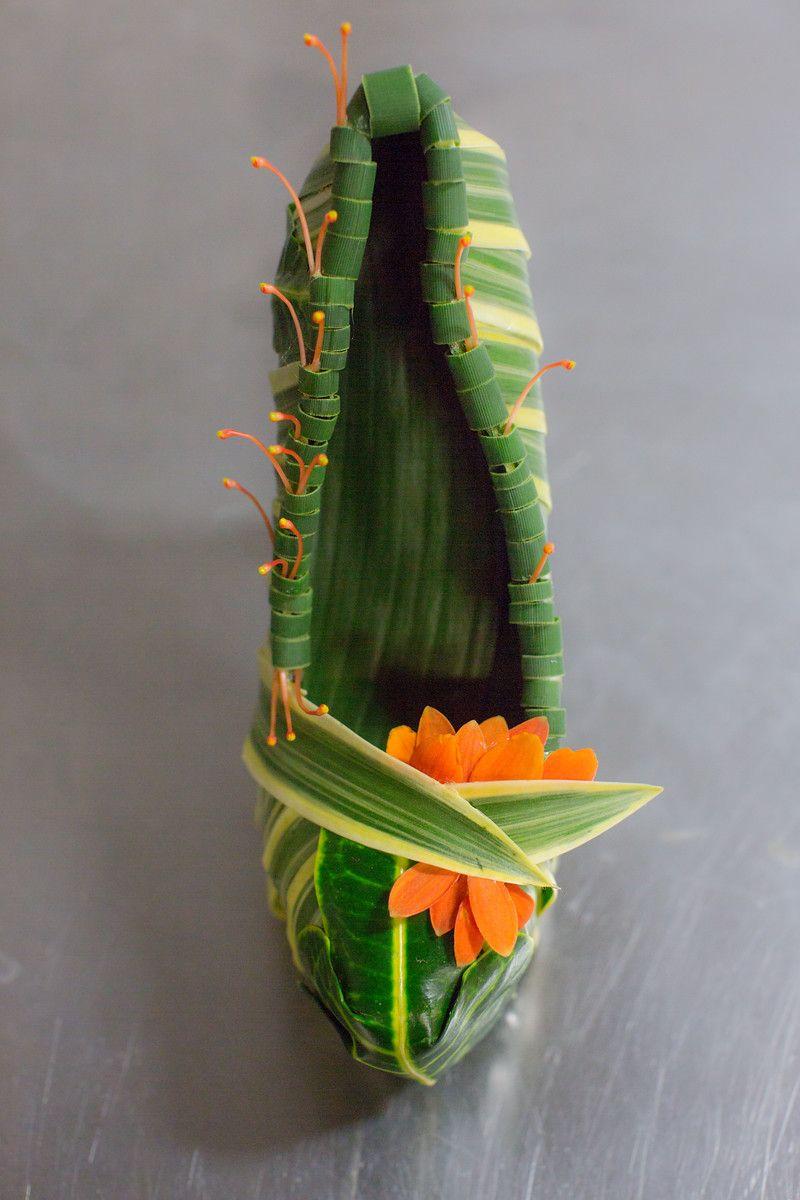 Blog of Mayesh Wholesale Florist - Francoise Weeks Workshop: Floral Shoes / Photography: Wheeland Photography / Design: Shawna Yamamoto