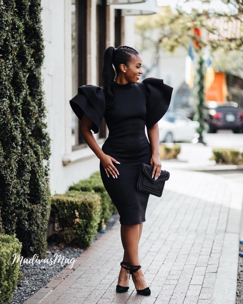 626e410aad4 LUXURY CHURCH OUTFIT IDEAS TO PULL OFF THIS SUNDAY
