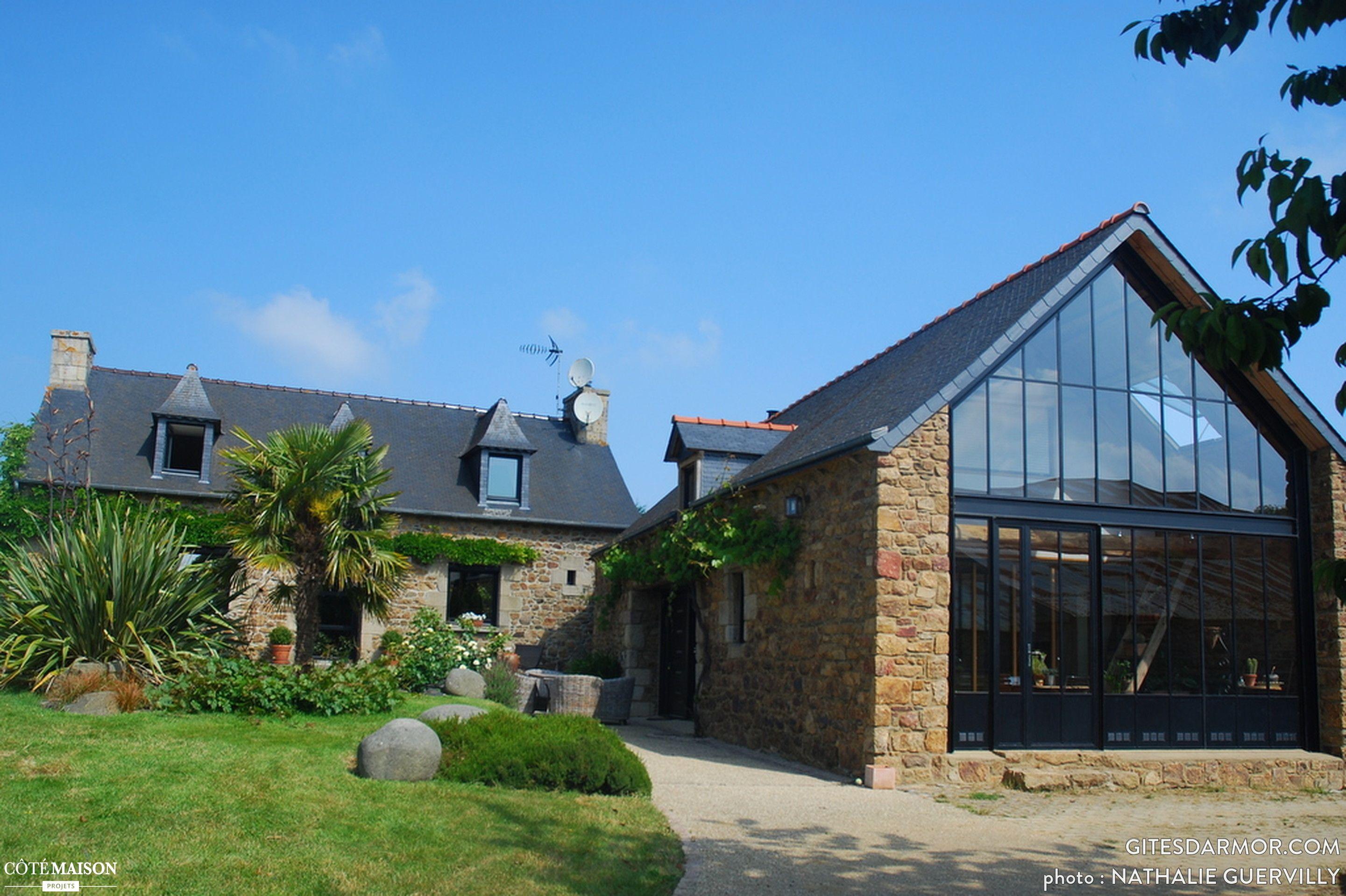 Location Vacances Gites De France Kerneun Parmi  Chambre Dhotes En Cotes Darmor Bretagne