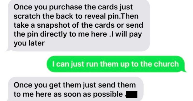 Guy Uses Photoshop To Masterfully Toy With A Text Scammer Weird History Facts Guys Photoshop