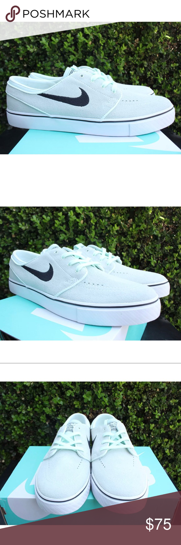 sports shoes 8bab8 a72ce NEW Men s 10.5 Nike SB Zoom Janoski Shoes NEW Men s 10.5 Nike SB Zoom  Stefan Janoski
