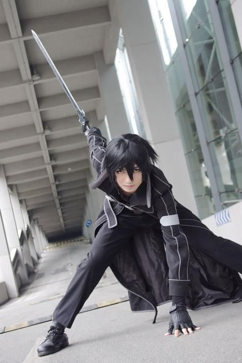 Photo of Top 10 Best Sword Art Online Kirito Cosplays You Don't Want to Miss – Rolecosplay