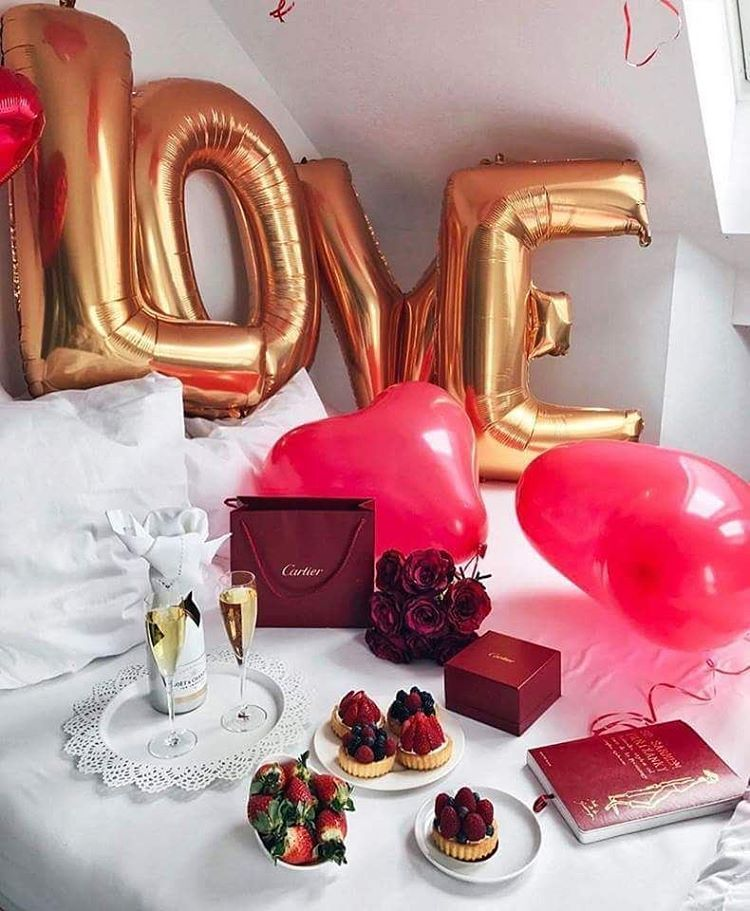 Pin by ivanka kostova on ROMANTICA | Romantic gifts for