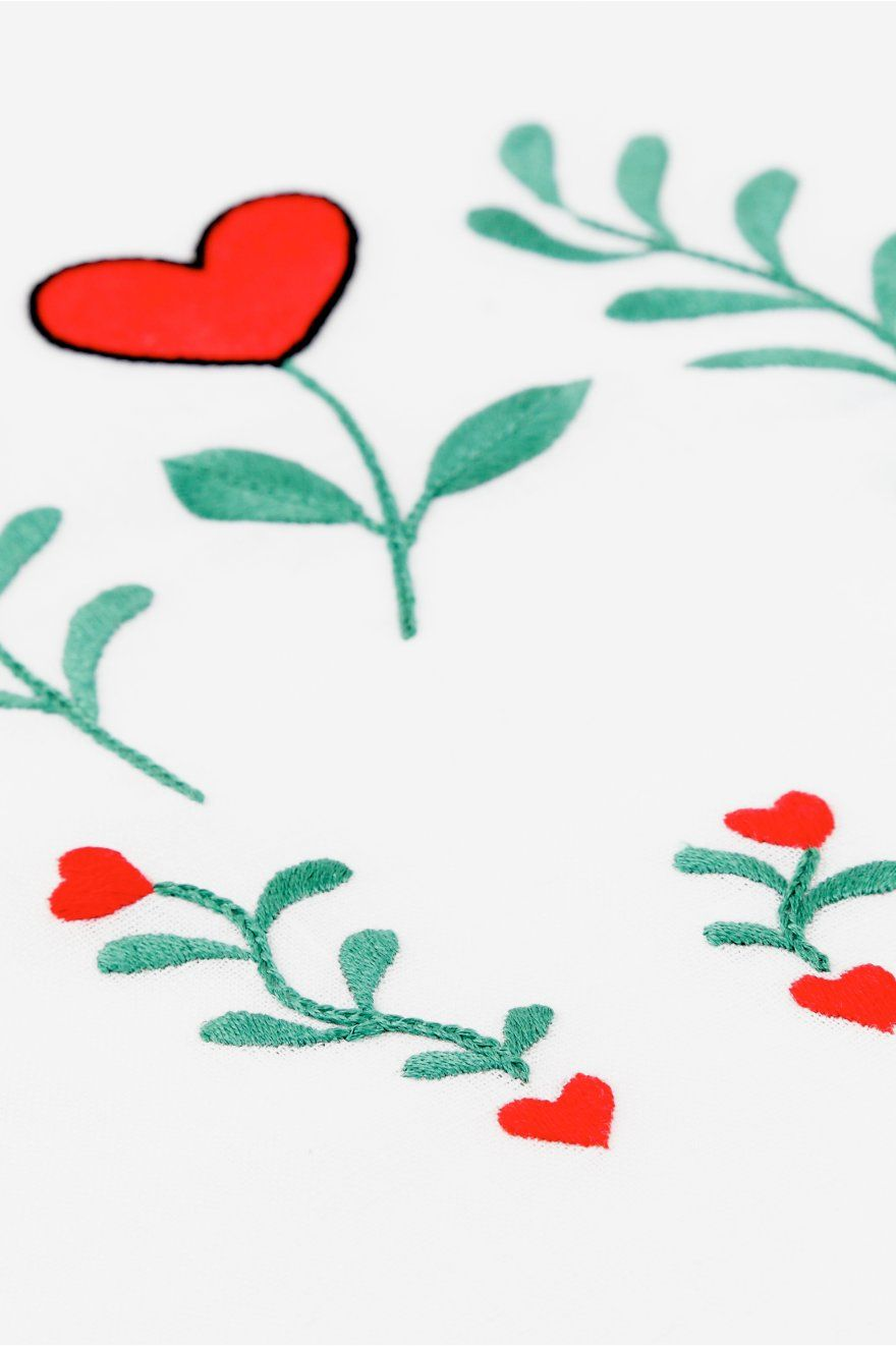Free embroidery pattern by dmc embroiderycute but easy u simple