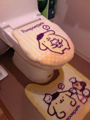 種類が豊富でかわいい しまむらのトイレマットを使ってみませんか