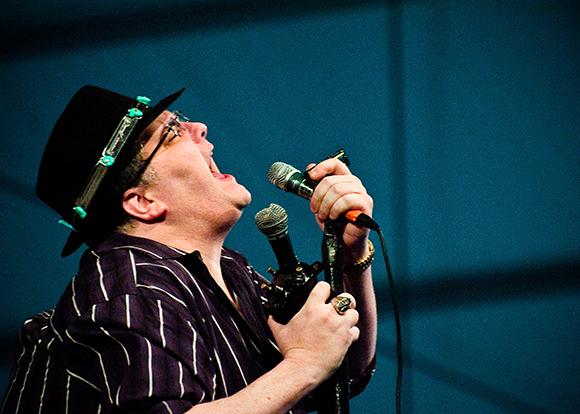 blues traveler guster hanson at red rocks amphitheater - Blues Traveler Christmas