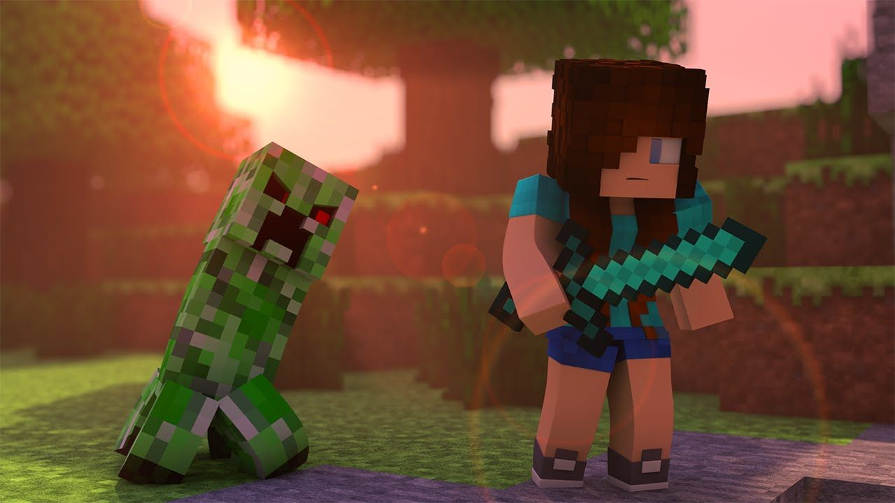 minecraft creeper song mp3 download