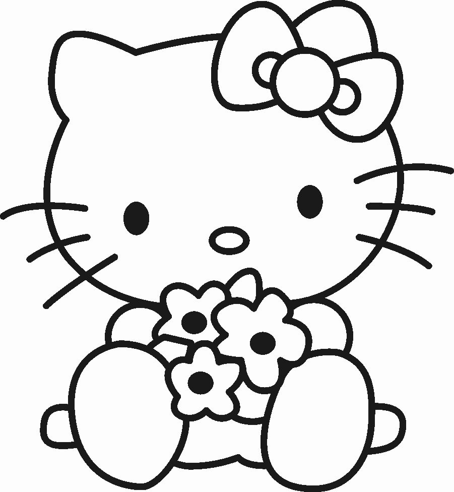 21 Hello Kitty Printable Coloring Pages Hellboyfull Org Hello Kitty Colouring Pages Hello Kitty Coloring Hello Kitty Drawing