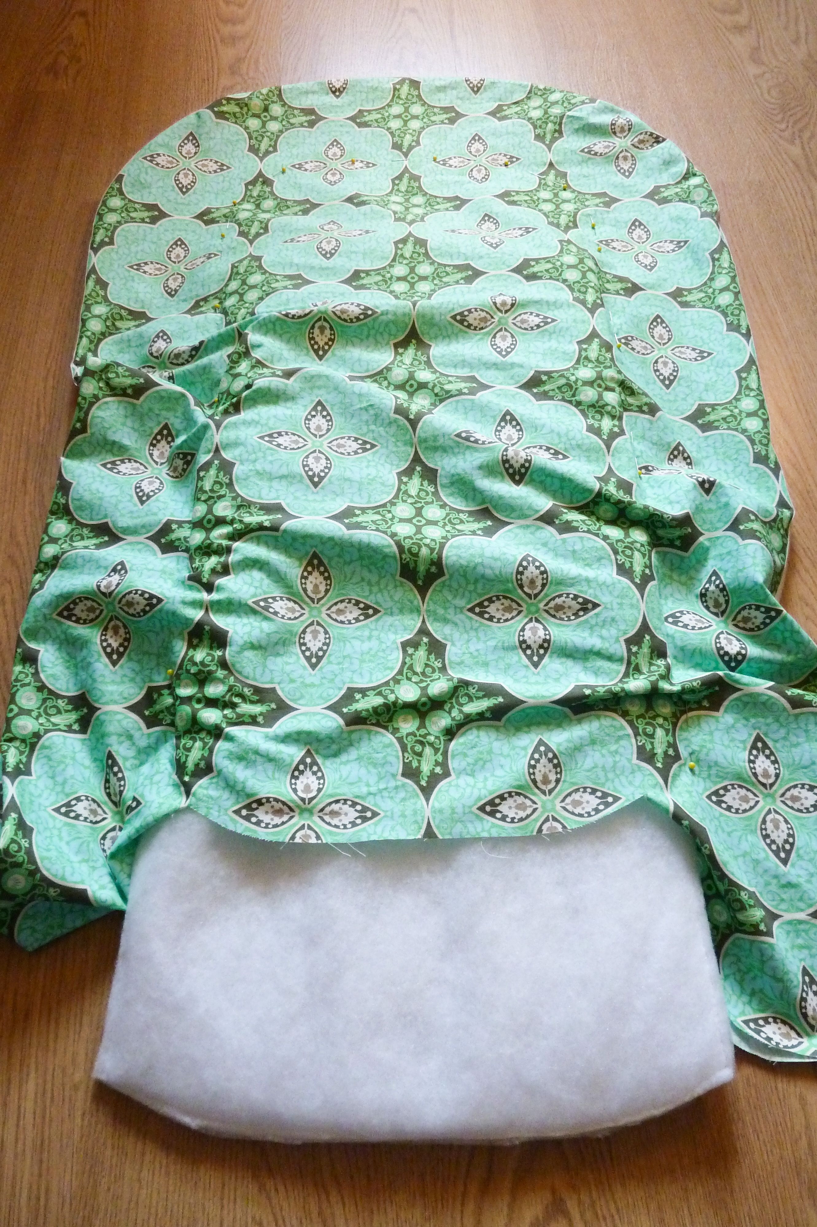 Scandi Baby Nest Sew-along – Let\'s Get Sewing! | Jagged Rose ...