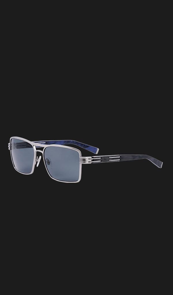 e12cef551e0569 Solaires    ZILLI   lunettes en 2018   Pinterest   Sunglasses ...