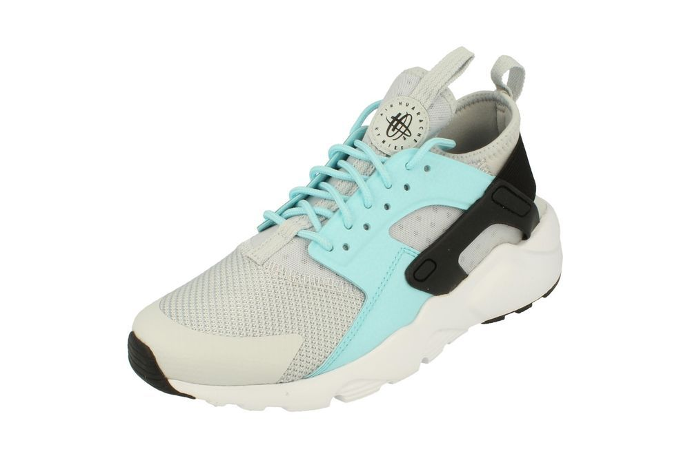 new product 5d0d0 2e6a3 Nike Air Huarache Run Ultra GS Running Trainers 847568 Sneakers Shoes 006  (eBay Link)