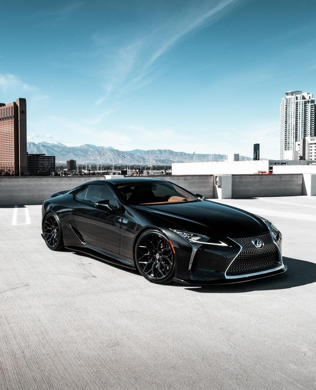 "Best Lexus Sports Car: Super Street On Instagram: ""Black On Black 🖤🖤 @lexususa"