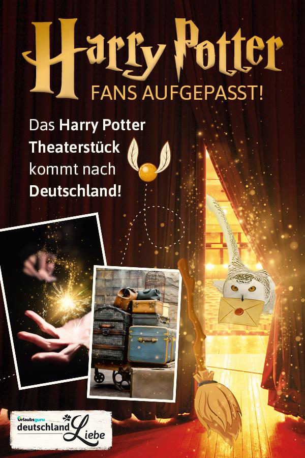 Tickets Fur Das Harry Potter Theaterstuck Hamburg Urlaubsguru Das Verwunschene Kind Hamburg Theaterstuck