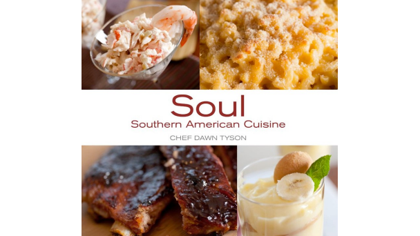 10 MustReads for the Book Lover American cuisine, Food