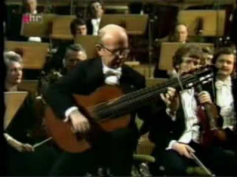 Narciso Yepes Concierto De Aranjuez 2 Concierto De Aranjuez Concierto Compositores De Musica Clasica