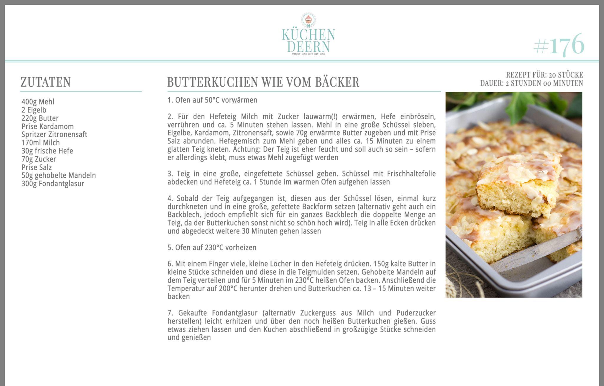 Pin Von Christine Auf Backen Teig Lebensmittel Essen Rezepte