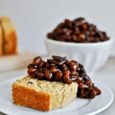 Crockpot Bacon Bourbon Baked Beans. THIS is the baked bean recipe I have been waiting for.