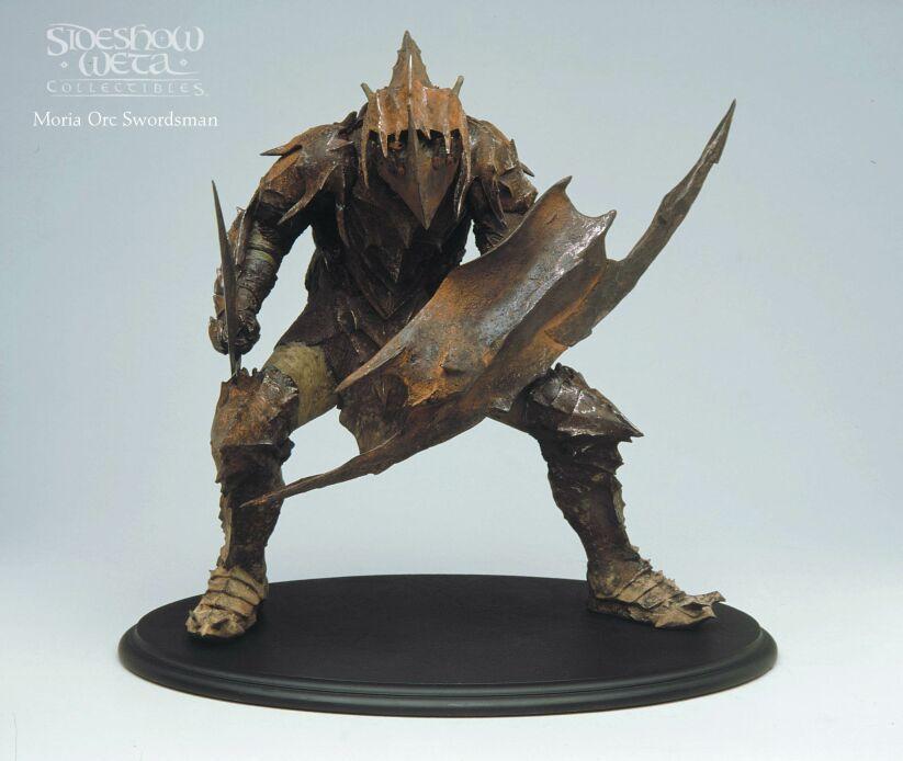 Orcs swordmen