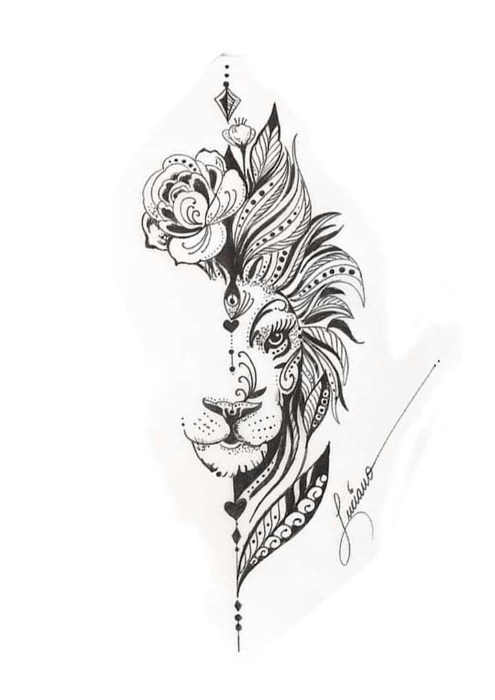 Photo of Tattoo Drawings Unique _ Tattoo Drawings