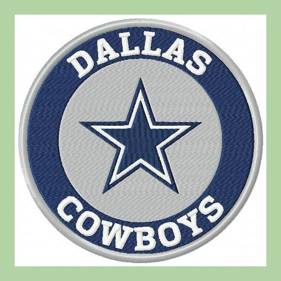 Dallas Cowboys Comes In 4 5 6 7 Inch Sizes Products