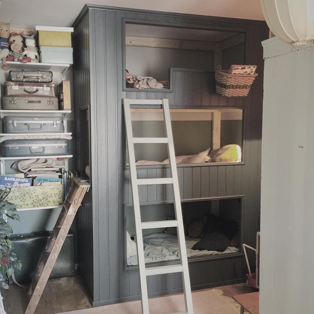 bunk bed , studioelwa