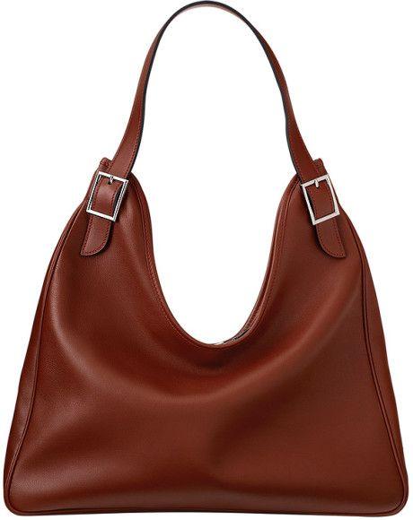 bbba1042c0b7 Hermes Massai Cut Bag Taupe  3