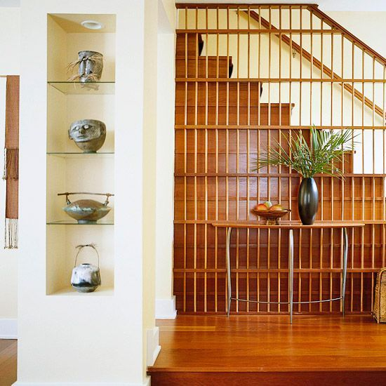 Banister Remodel, Staircase