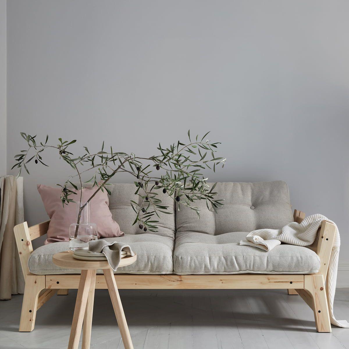 Step Sofa von Karup Design   Connox in 20   Sofa, Couch, Kleiner ...