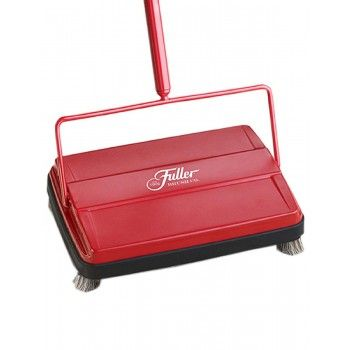 Lightweight Cordless Sweeper For Carpet And Wood Floors