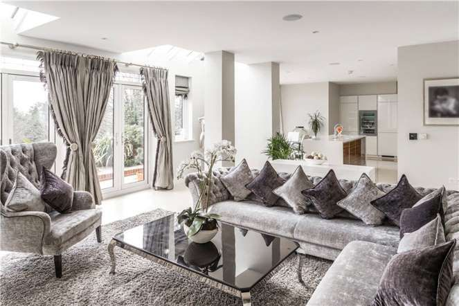 Zoopla Zoopla Home Living Room Glam Living Room Home