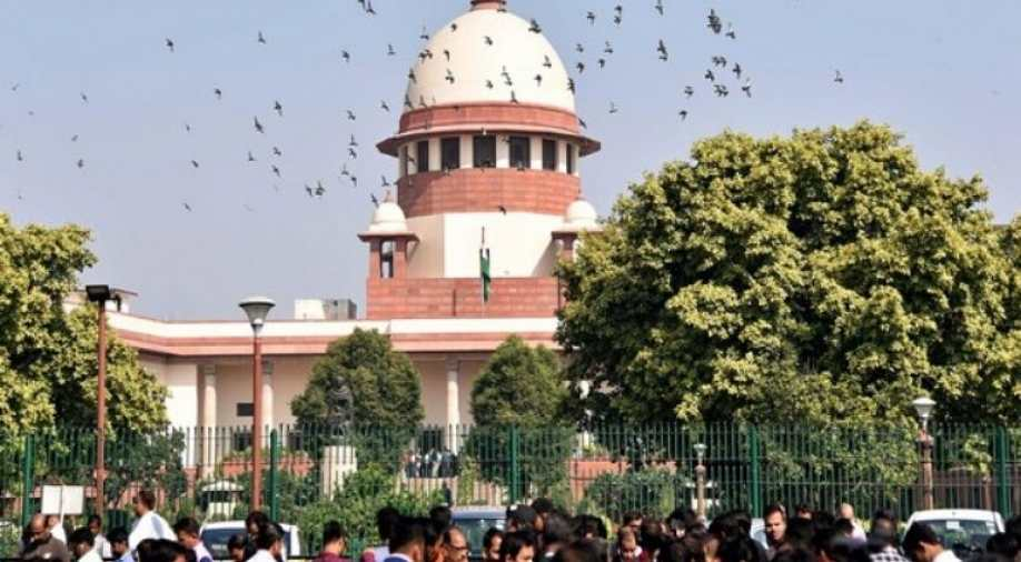 Caa Protests Endeavour Must Be To Bring Peace Says Supreme Court India News News Wionews Com In 2020 Supreme Court Court Protest