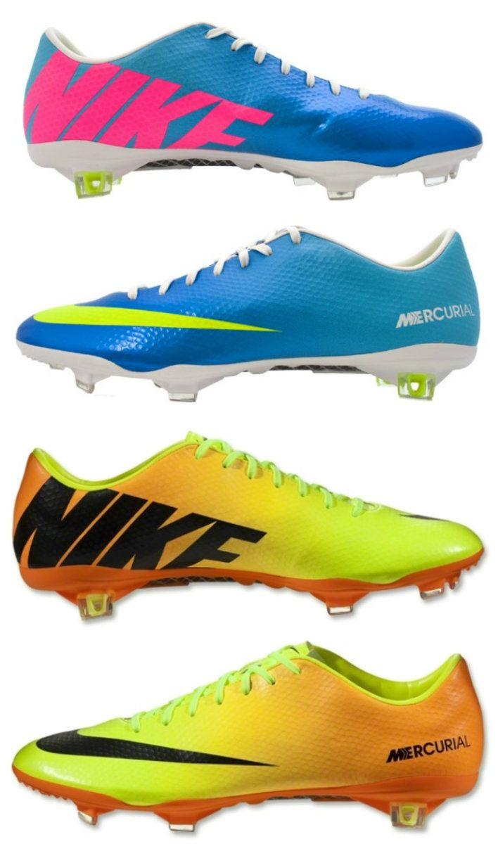 brand new edeab d19c1 Nike Mercurial 2013 | Football Equipments | Football ...
