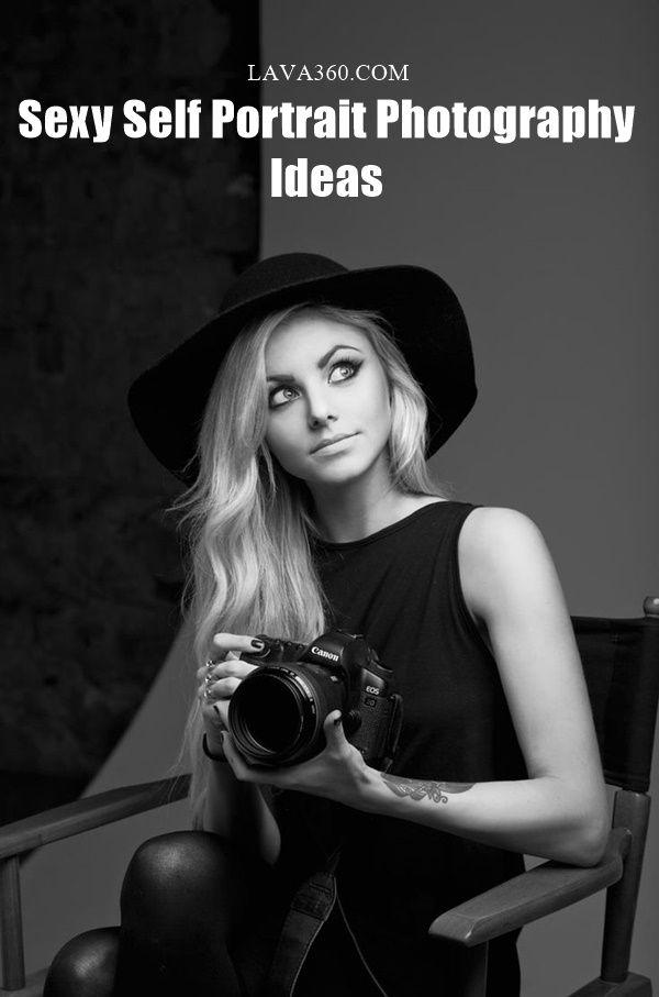 Sexy Self Portrait Photography Ideas Portrait Photography - 40 amazing examples self portrait photography