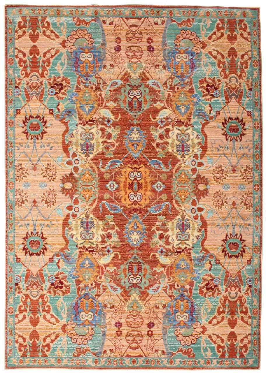 Thalia 200x300 Teppich Moderne Teppiche Teppich Wohnzimmer