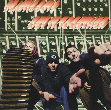 94) Beastie Boys – Get It Together Lyrics | Genius Lyrics