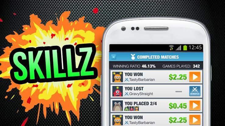 18++ Skillz games for money legit ideas