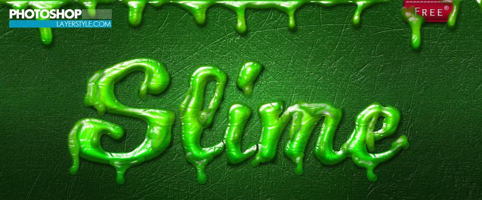 Free Slime Styles