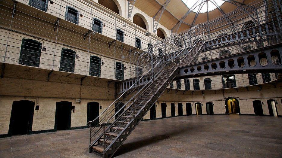 Old Gaol -