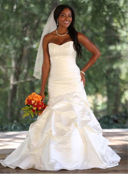 Pin by Ebony Johnson on My Big Day | Pinterest | Gowns and Wedding
