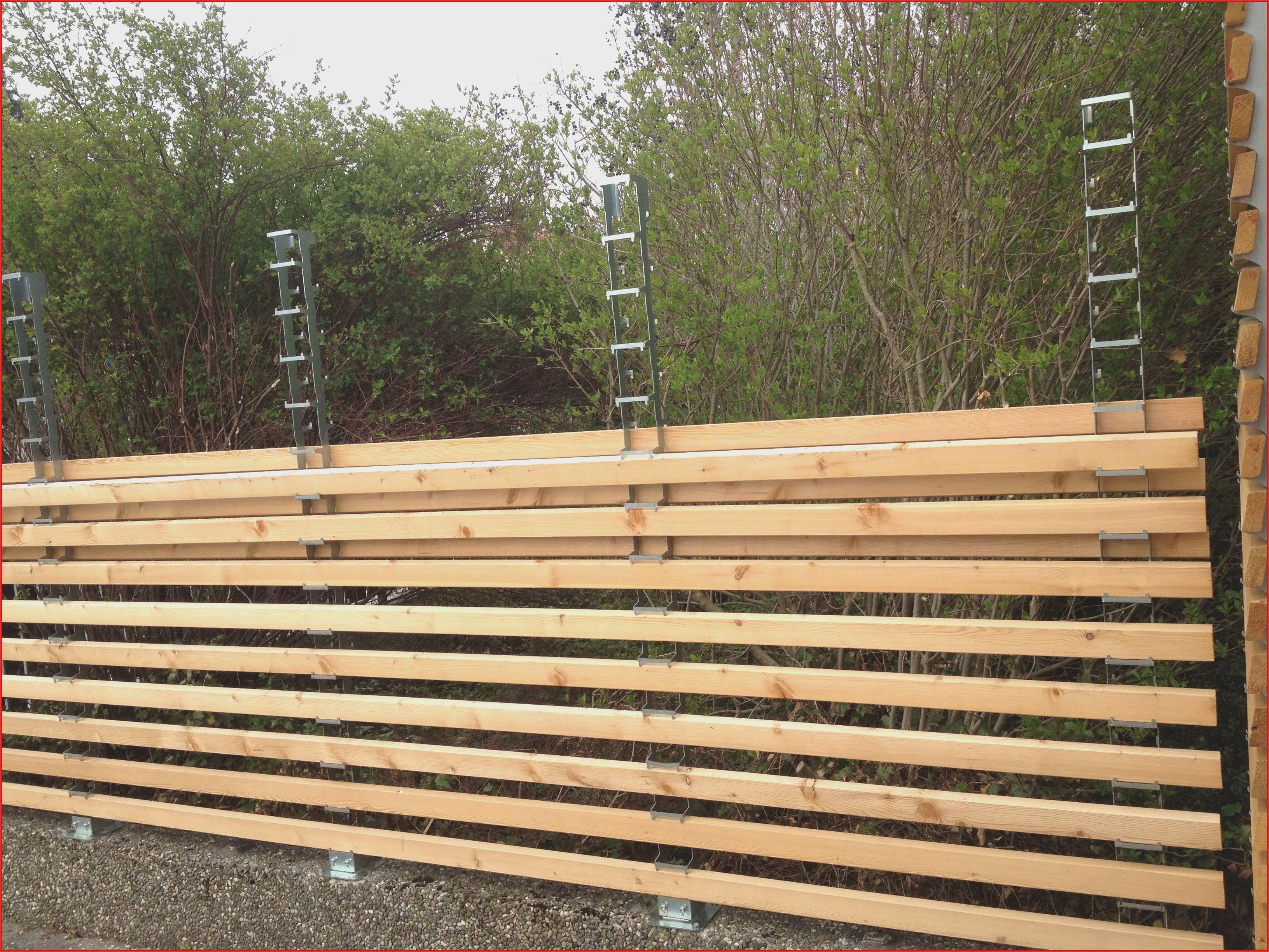 Garten Planen 26 Frisch Gartenzaun Holz Selber Bauen O82p